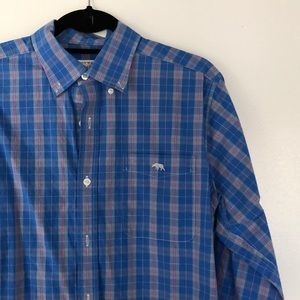 Men's Onward Reserve Button Down Shirt
